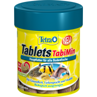 Tetra Tablets monniruoka