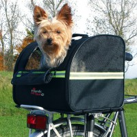 Polkupyörälaukku Biker-Bag 35 x 28 x 29cm