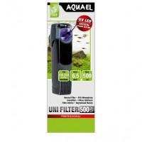 Uni Filter UV 500 sisäsuodatin (100-200l)