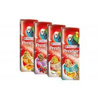 Prestifge Sticks Undulaatti Eksoottiset hedelmät 2 x 30g