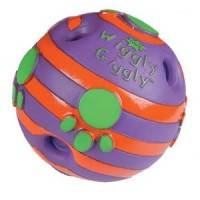 Wiggly Giggly Mini Ball