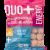 DUO+ Energy Lohi-Sika 1kg (Mush)